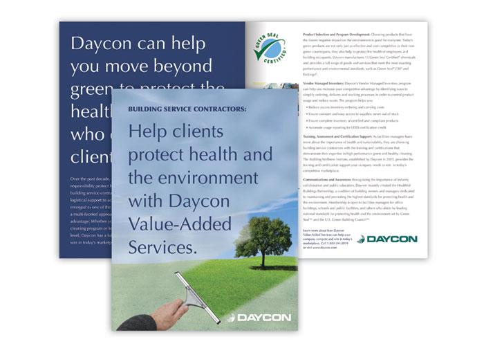 Daycon Brochure