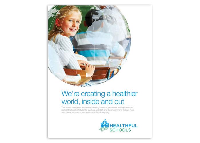Healthful Poster