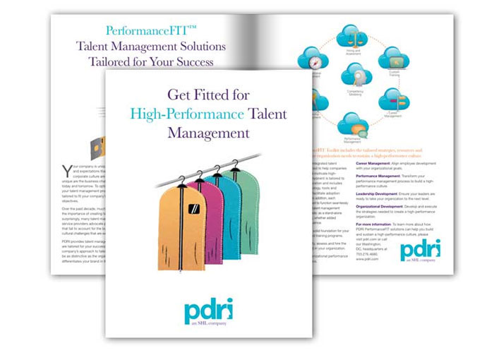 PDRI Brochure