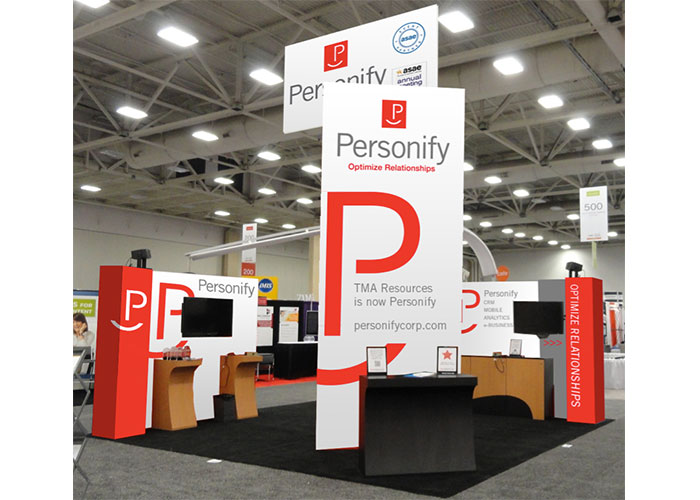 Personify Booth